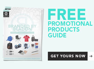 click to get free promotional product guide