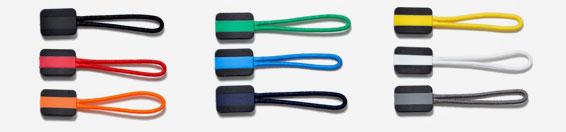 zip pullers