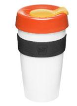 Keep Cup Orange