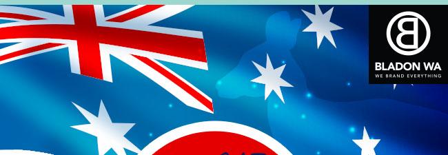 Australia Day Selection