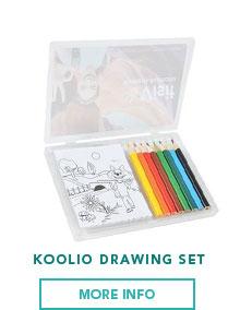 Koolio Drawing Set | Bladon WA | Perth Promotional Products