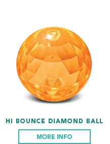 Hi Bounce Diamond Ball | Bladon WA | Perth Promotional Products