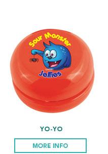 Yo-yo | Bladon WA | Perth Promotional Products