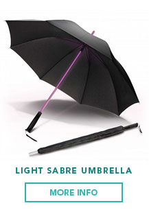 Light Sabre Umbrella | Bladon WA | Perth Promotional Products