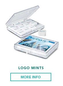 Logo Mints | Bladon WA | Perth Promotional Products