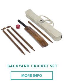 Backyard Cricket Set | Bladon WA | Perth Promotional Products