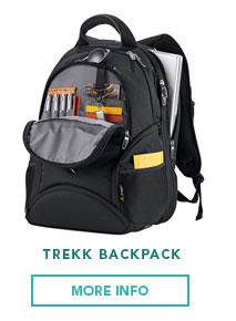 Trekk Backpack | Bladon WA | Perth Promotional Products