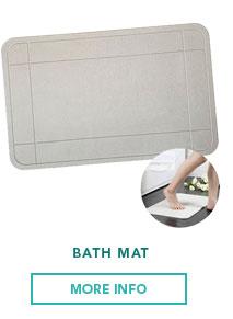 Bath Mat | Bladon WA | Perth Promotional Products