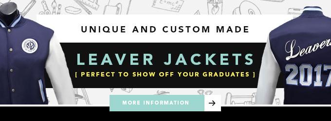 Leaver Jacket 2017