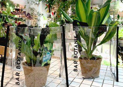 Bar Botanik | Tote Bag