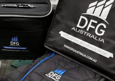 DFG | Various Merchandise
