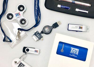 ECU | Various Merchandise