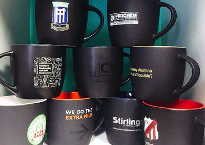 Branded Mugs