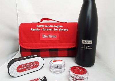 Rio Tinto | Various Merchandise